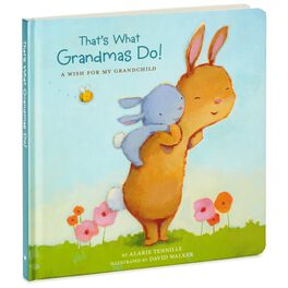 That's What Grandmas Do! Board Book, , large