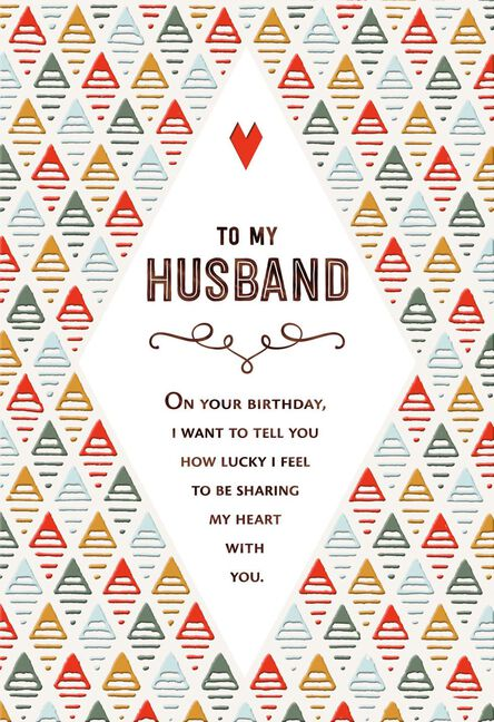birthday cards for husband You're Incredible Birthday Card for Husband   Greeting Cards  birthday cards for husband
