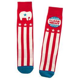 Republican Toe of a Kind Socks, , large