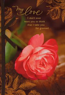 Lucky and Grateful Sweetest Day Card,
