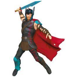 Thor: Ragnarok Ornament, , large