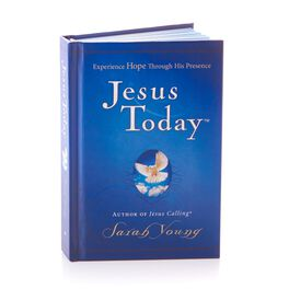 Jesus Today, , large