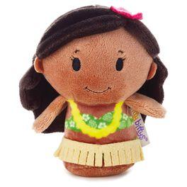 itty bittys® Hula Girl SPECIAL EDITION Stuffed Animal, , large