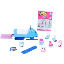 Shopkins™ Frosty Fashion Collection Fashion Spree Pack, , large