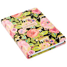 Haute Girls™ Everything Floral Paradise Journal, , large