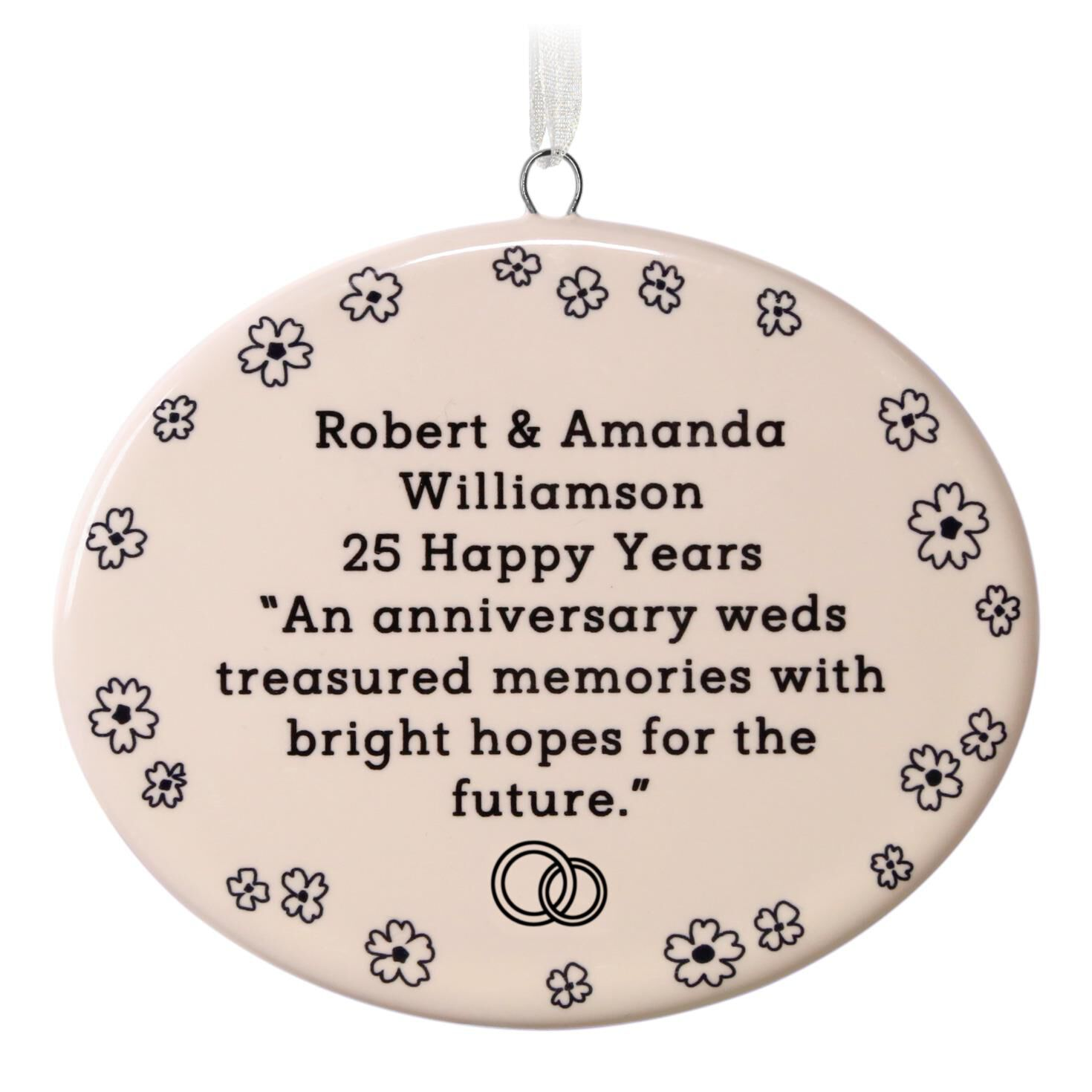 Ornaments with names on them - Ornaments With Names On Them 3