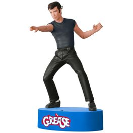 Grease® You're the One That I Want Ornament With Music, , large