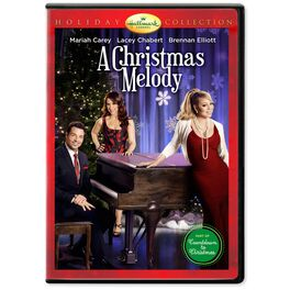A Christmas Melody DVD, , large