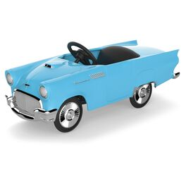 1957 Ford Thunderbird Kiddie Car Classic, , large