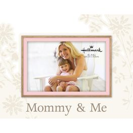 Mommy & Me Malden Picture Frame, 4x6, , large
