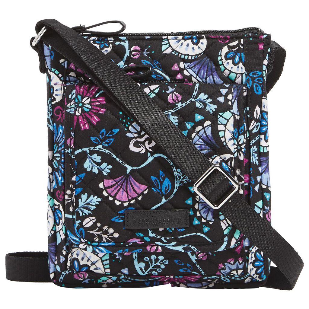 2bfdecc4af Vera Bradley Iconic RFID Mini Hipster in Bramble - Handbags   Purses ...