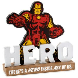 Iron Man Desk Accessory, , large