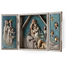 Willow Tree® Starry Night Nativity, , large