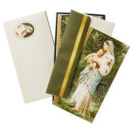 Hopeful Blessings Christmas Cards, Box of 16, , large