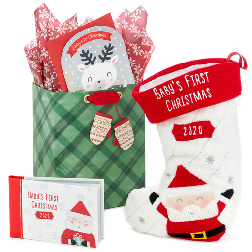 Baby S First Christmas Ornaments Gifts Hallmark