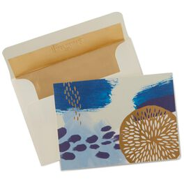 Sand Dollar Blank Note Cards, Box of 10, , large