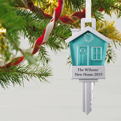 8da16289719 Personalized Ornaments and Photo Ornaments