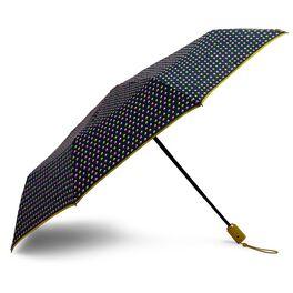 Vera Bradley Umbrella in Falling Dots, , large