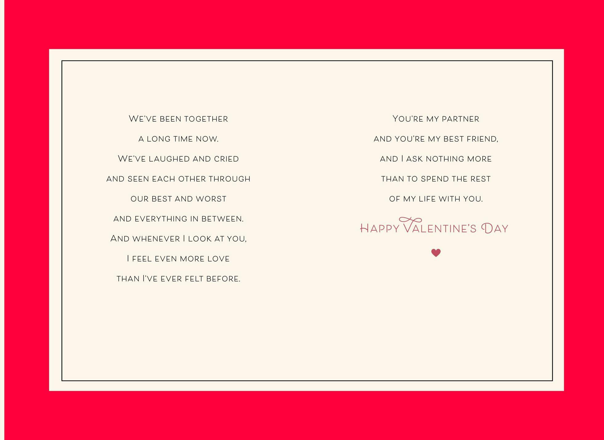 Valentineu0027s Day Cards | Hallmark   Hallmark Valentineu0027s Day Cards