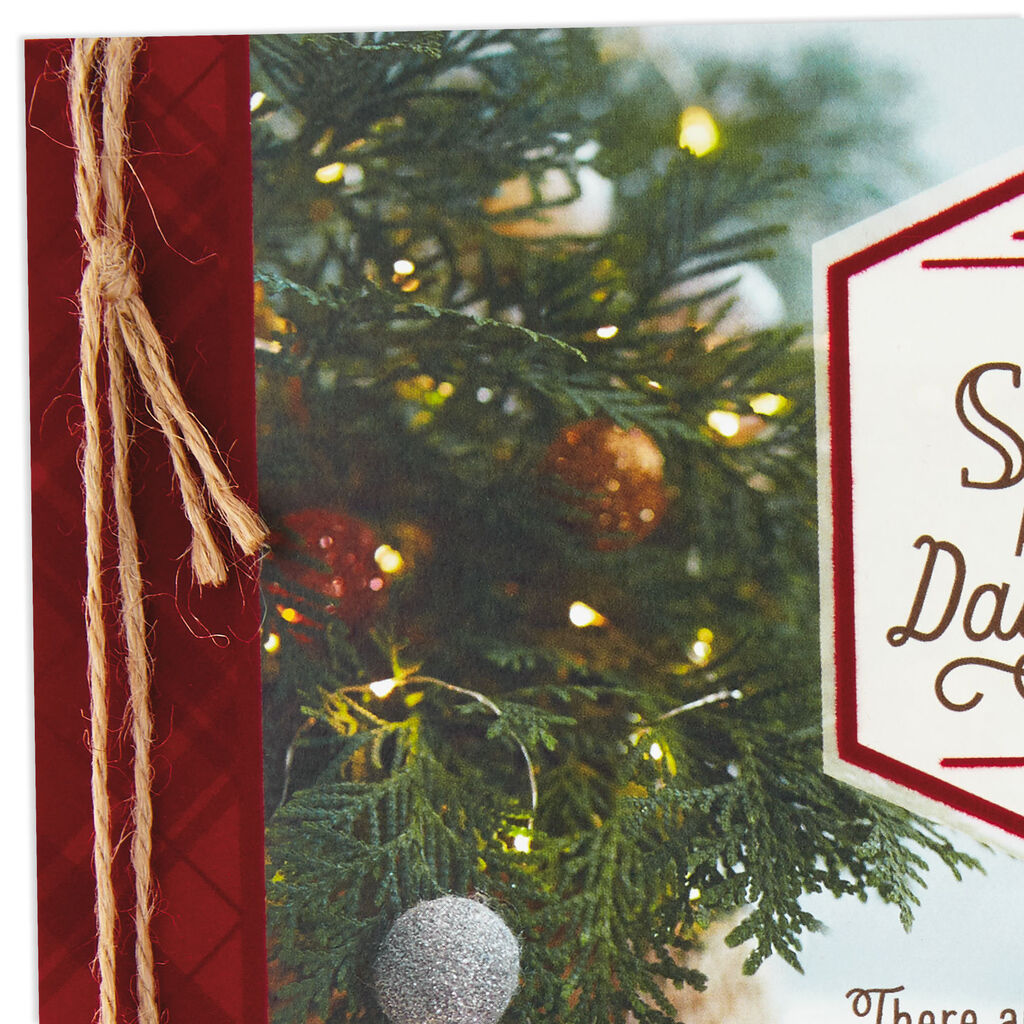 Christmas Religious.You Are Gifts Religious Christmas Card For Son And Daughter In Law