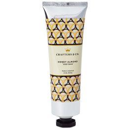 Honey Almond Large Hand Lotion, , large