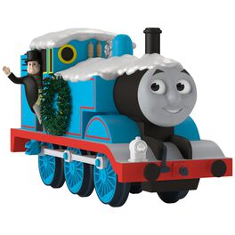 Christmastime With Thomas the Tank Engine™ Ornament, , large