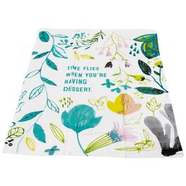 Time Flies When You're Having Dessert Tea Towel, , large