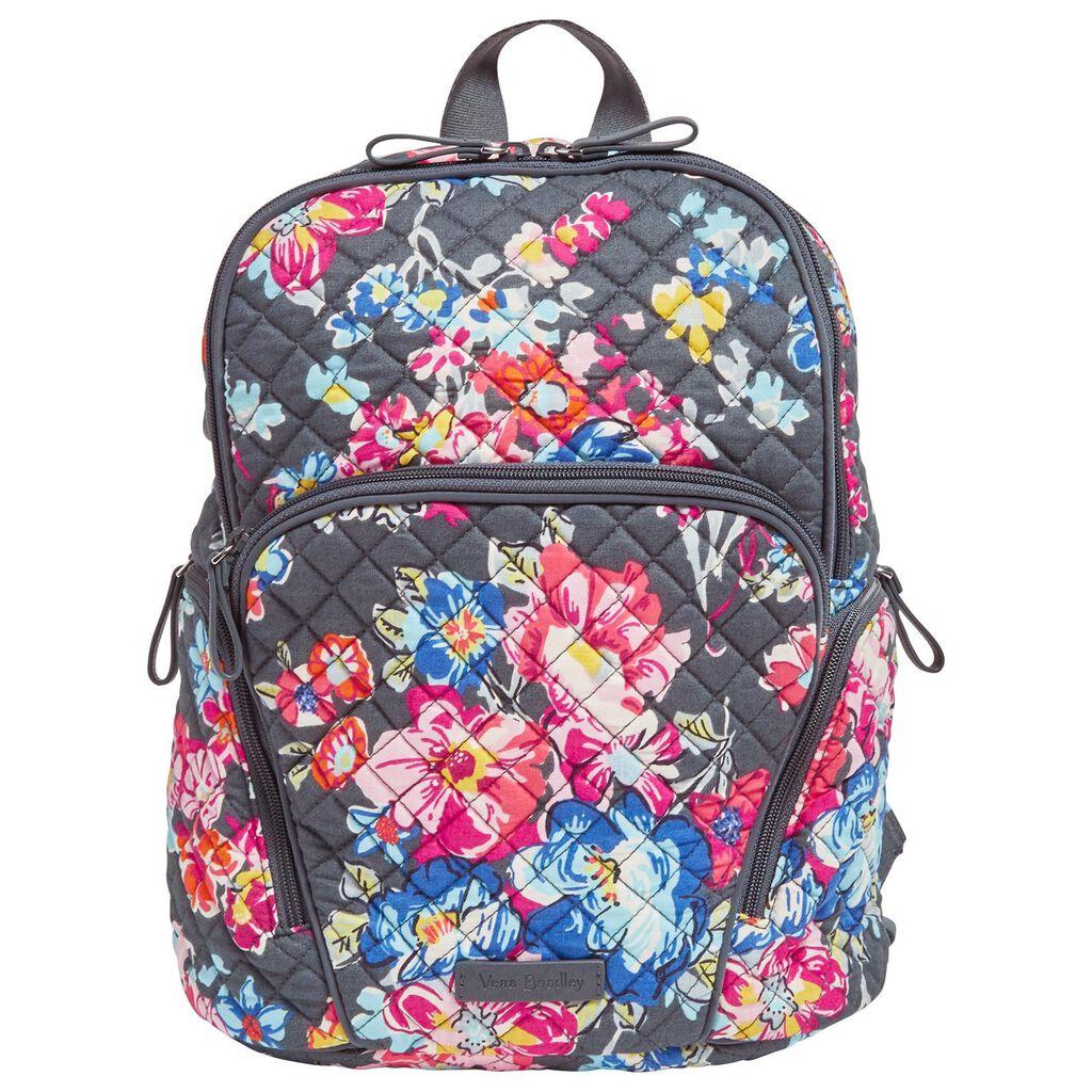 44b598da6 Vera Bradley Hadley Backpack in Pretty Posies - Handbags & Purses ...