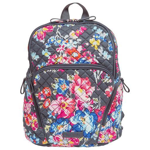9d40388ac7a6 Vera Bradley Hadley Backpack in Pretty Posies