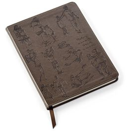 Fleeting Moments Journal, , large