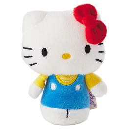 itty bittys® Hello Kitty® Stuffed Animal, , large