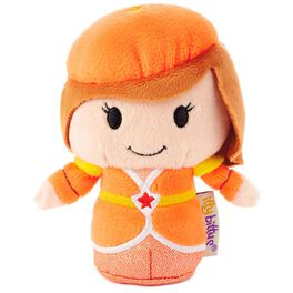 itty bittys® Rainbow Brite™ LaLa Orange Stuffed Animal, , large