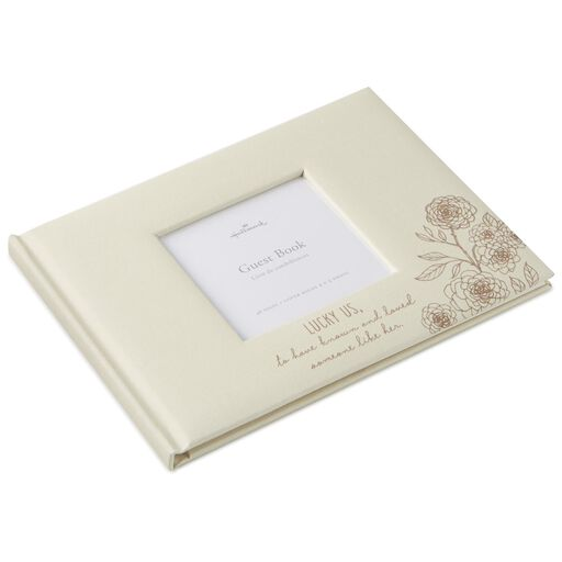 Guest Books For Weddings Showers Events Hallmark