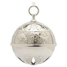 Hallmark S Sleigh Bell Ring