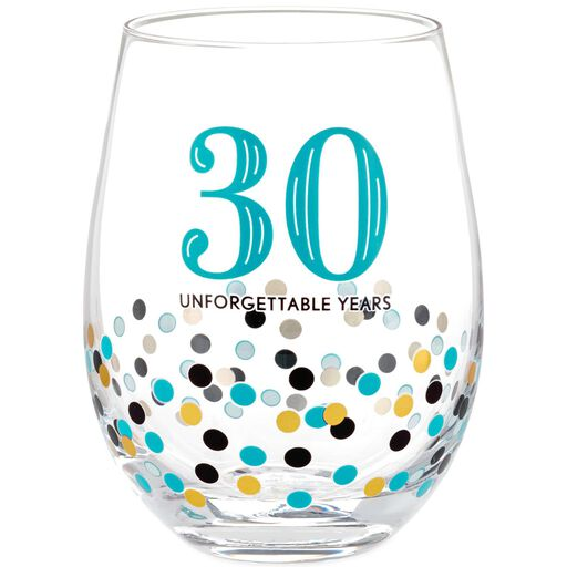 53c34316aba Fun Wine Glasses, Stemless Wine Glasses and Goblets | Hallmark