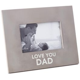 Dad Picture Frame, 4x6, , large