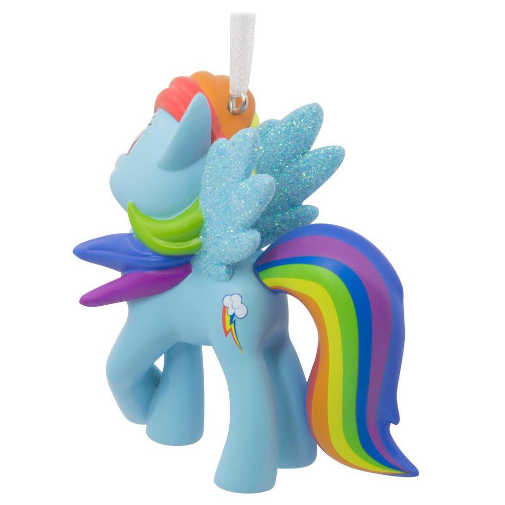 Hasbro® My Little Pony® Rainbow Dash™ Hallmark Ornament - Gift ...