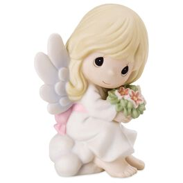 Precious Moments® Forever in My Heart Figurine, , large