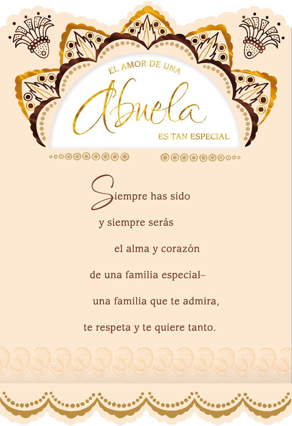 Love Quotes Grandmother Spanish Pictures Picturesboss