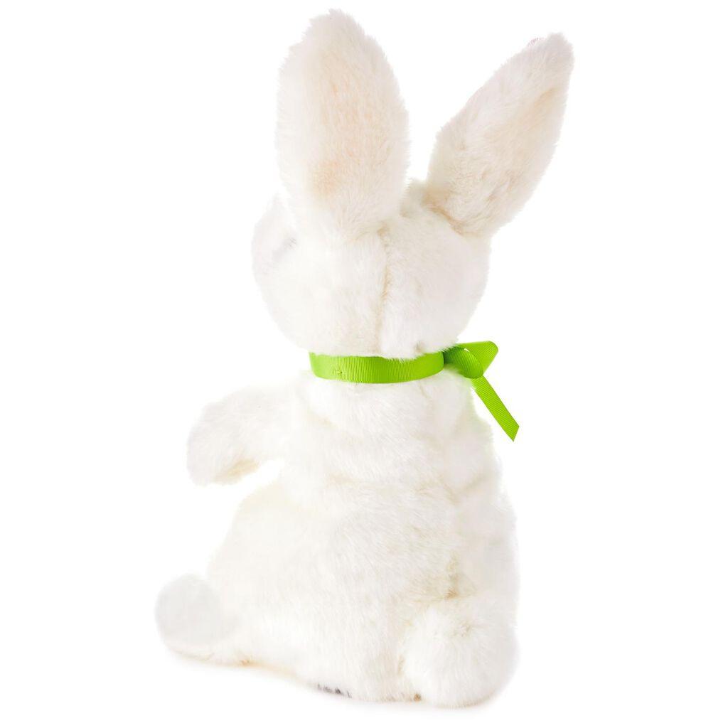Large White Bunny Stuffed Animal 13 Classic Stuffed Animals