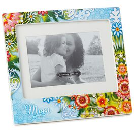 Catalina Estrada Mom Picture Frame, 4x6, , large