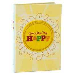 You Are My Happy Gift Book, , large