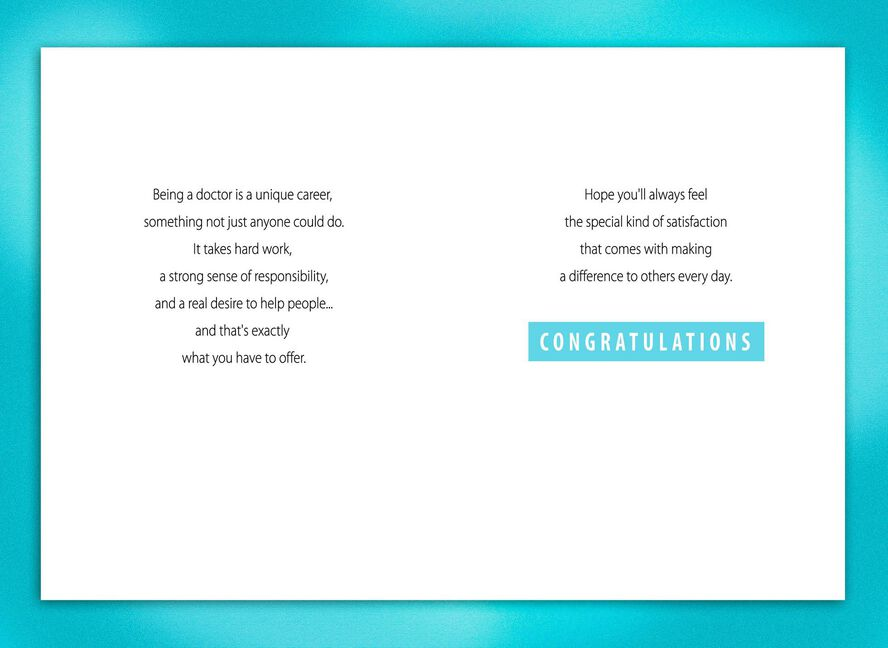 medical school stethoscope graduation card greeting cards hallmark