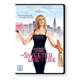 The Sweeter Side of Life Hallmark Channel Movie DVD, , large