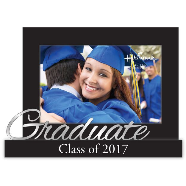 class of 2017 malden picture frame 4x6