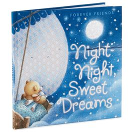 Night-Night, Sweet Dreams Forever Friends™ Book, , large