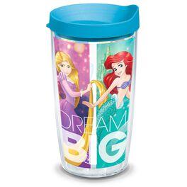 Tervis® Dream Big Disney Princesses Tumbler, 16 oz., , large