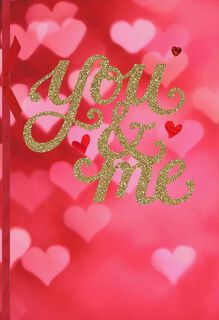 Soul Mates Valentine's Card,