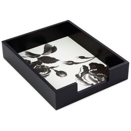 Classic Rose Paper Tray, , large