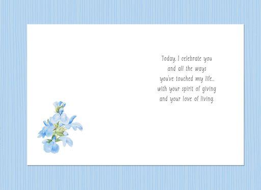Marjolein bastin cards gifts natures sketchbook hallmark marjolein bastin celebrating you birthday card m4hsunfo